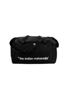 Indian Maharadja Sports Bag CMX Black