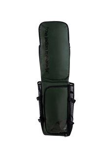 Indian Maharadja Stick Bag TMX Green