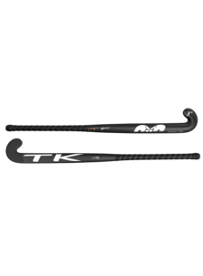 TK 3 JR Control Bow Black