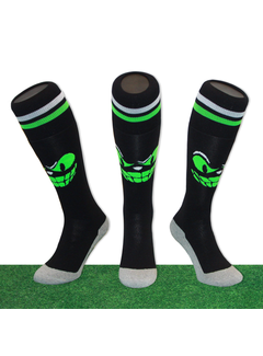 Hingly Hockey Sock Monster