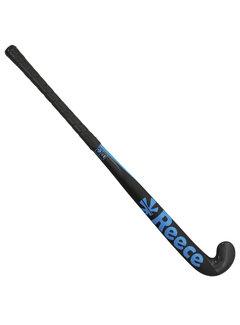 Reece RX60 Junior Hockeyschläger Schwarz/Blau