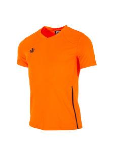 Reece Grammar Shirt Unisex Shocking Orange