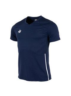 Reece Grammar Shirt Unisex Navy