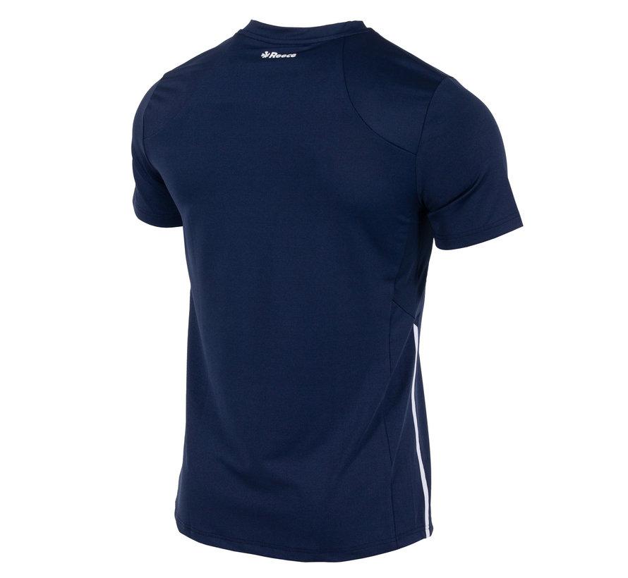 Grammar Shirt Unisex Navy