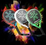 Padel Rackets