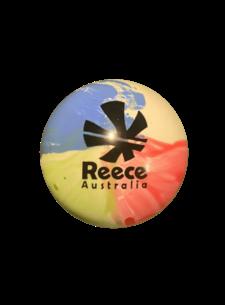 Reece Match Ball Groen/Blauw/Roze
