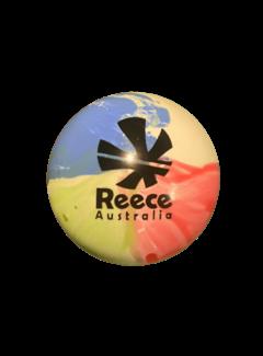 Reece Match Ball Yellow/Blue/Pink