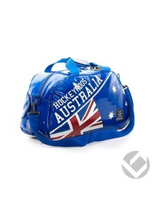 Brabo Shoulderbag Countries Australia Hockeybag