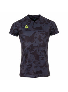 Reece Smithfield Shirt Limited Unisex Anthracite