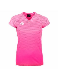 Reece Ellis Shirt Limited Ladies Knockout Pink