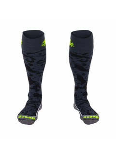 Reece Oxley Sock Anthracite/Black