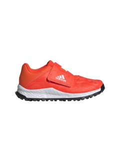 Adidas Youngstar Velcro Red