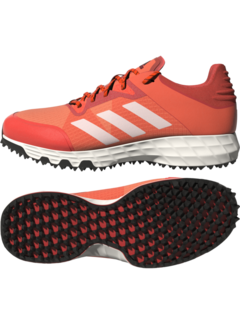 Adidas Hockey Lux 2.0 S Red