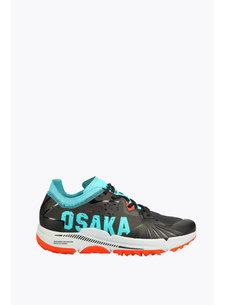 Osaka IDO Standard - Black/Blue