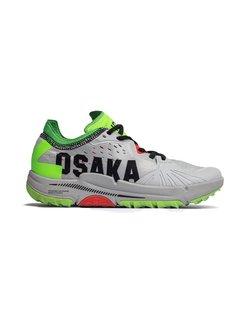 Osaka IDO Slim - Grey/Green