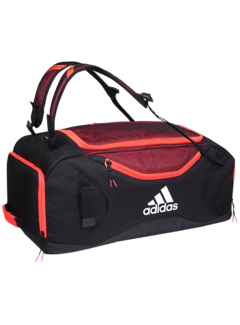 Adidas X -Symbolic Holdall Black / Red