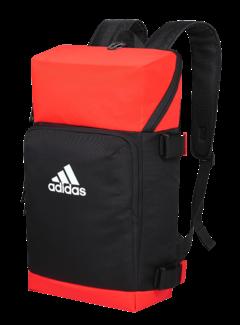 Adidas VS2 Back Pack Black / Solar Red