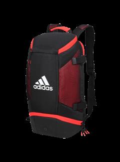 Adidas X-Symbolic Back Pack Black/ Red