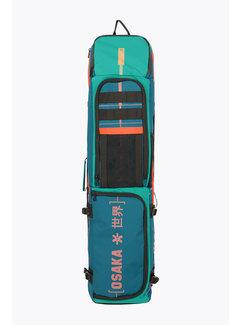 Osaka Pro Tour Stickbag Large - Pine Navy Mix