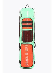 Osaka Pro Tour Stickbag Large - Jade Fire Mix