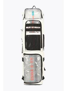 Osaka Pro Tour Modular XL Stickbag-  Analog White