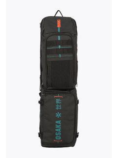 Osaka Pro Tour Modular XL Stickbag - Analog Black