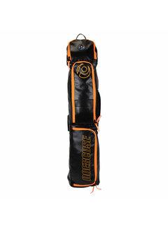 Princess Stickbag No Excuse Black/Orange