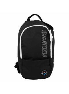 Princess Backpack Premium Jr. Black Ed.