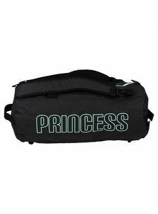 Princess Duffle Bag Premium Black/Mint