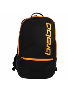 Brabo Backpack Tribute SR. Orange