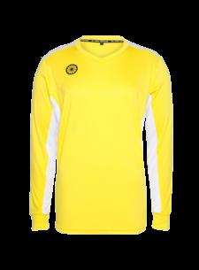 Indian Maharadja Senior Goalkeeper Longsleeve Yellow