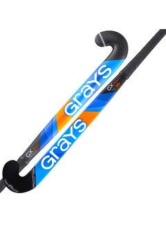 Grays GX4000 Midbow Blue/Black