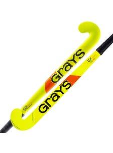 Grays GX1000 Ultrabow Neon Yellow