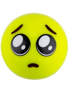 Grays Emoji Hockeybal Emotional