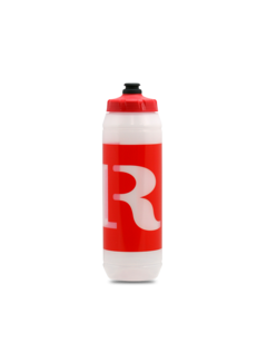 Ritual Bomber Bottle 1L Red