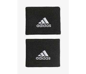Adidas Wristband Black/White