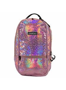 Brabo Backpack FUN Leopard Pink