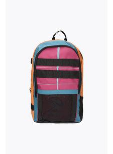 Osaka Pro Tour Backpack Large - Raisin Beige Mix