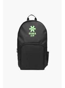 Osaka Sports Backpack Iconic Black