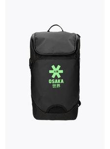 Osaka Padel Backpack Iconic Black