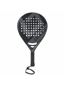 Brabo Padel Racket 2.1C Black Edition S.Teardrop