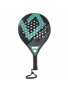 Brabo Padel Racket Tribute 2.1C Aqua Round