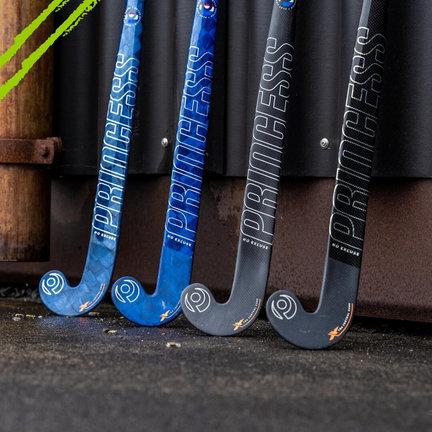 Ruim assortiment hockeysticks