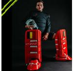 Hockey goalkeeper