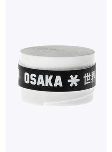 Osaka Overgrip Tape White