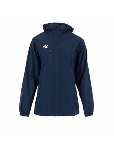 Reece Cleve Breathable Jacket Ladies Navy