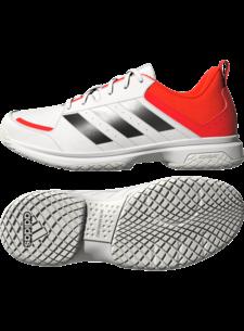 Adidas Ligra 7 White 21/22 Indoor