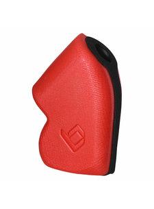 Brabo F1 Stickglove Red