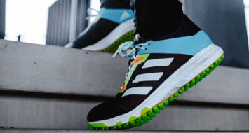 Boost your performance with these stylish shoes!