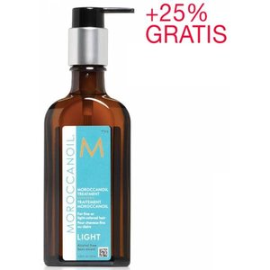 MOROCCANOIL® Treatment Light 125 ml